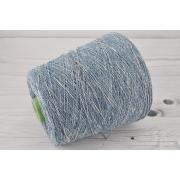 Rubber silk, Loro Piana|шелк-нейлон| Авио