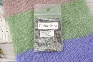 ChiaoGoo, |Ключ  mini  для закрутки спиц