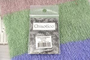 ChiaoGoo, Коннектор  для  соединения лесок разной длины